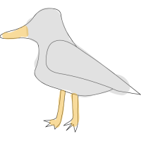Caraline Seagull