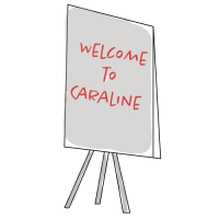 Caraline Welcome
