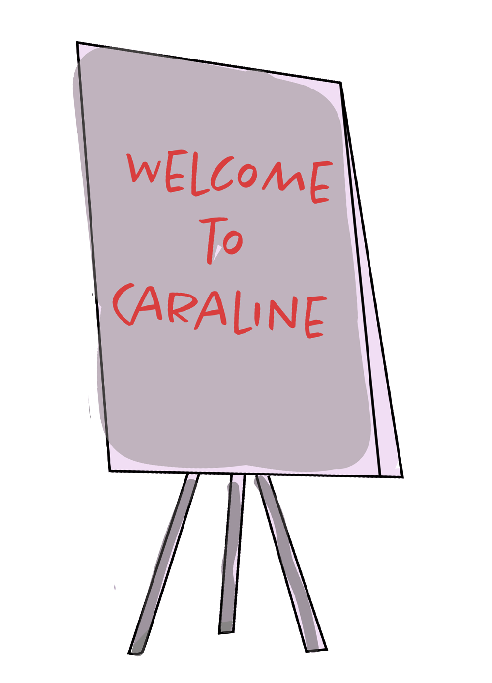 Welcome to Caraline